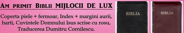 MIJLOCII DE LUX AICI