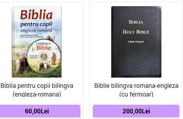 26. BIBLII BILIGVE