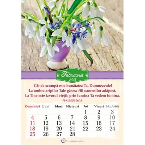 Calendare si Agende 2018
