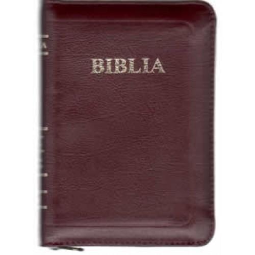 Nou pe stoc: Biblie mijlocie visinie de lux